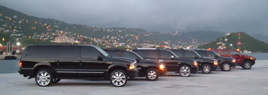 Welcome to Executive One Limousine Service